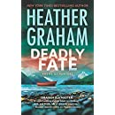 Deadly Fate: A paranormal, thrilling suspense novel (Krewe of Hunters)