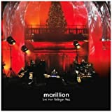 Live From Cadogan Hall by Marillion (2011-08-03)