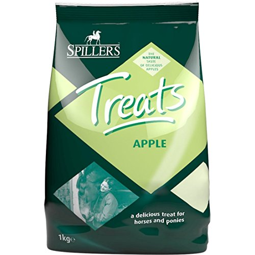 Horse Treats Apple 1 Kg by Trilanco by Spillers (Image #1)