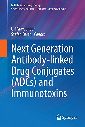 Next Generation Antibody Drug Conjugates  Adcs  And Immunotoxins  Milestones In Drug Therapy