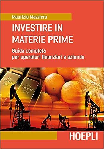 investire in materie prime 2021