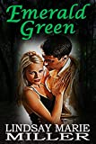 Emerald Green: A Mystery Thriller Romance (Murder in Savannah Book 1) by  Lindsay Marie Miller in stock, buy online here