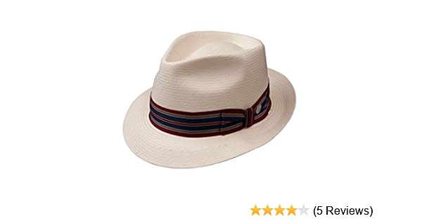 e8772e36e77 Stetson TSRCKF-2920 Rockport Hat at Amazon Men s Clothing store