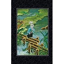 Usagi Yojimbo Saga Volume 6 Ltd.