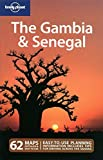 img - for Lonely Planet The Gambia & Senegal (Travel Guide) by Katharina Lobeck Kane (2009-09-18) book / textbook / text book