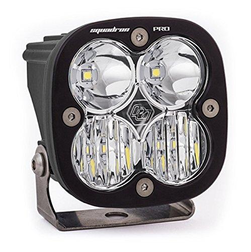 Price comparison product image Baja Designs Squadron PRO ATV LED Light Driving Combo Pattern