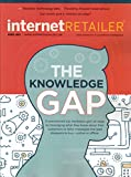 Internet Retailer Magazine April 2017 | The Knowledge Gap
