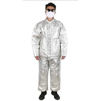 Protección y seguridad general Ropa de trabajo Ropa protectora ...