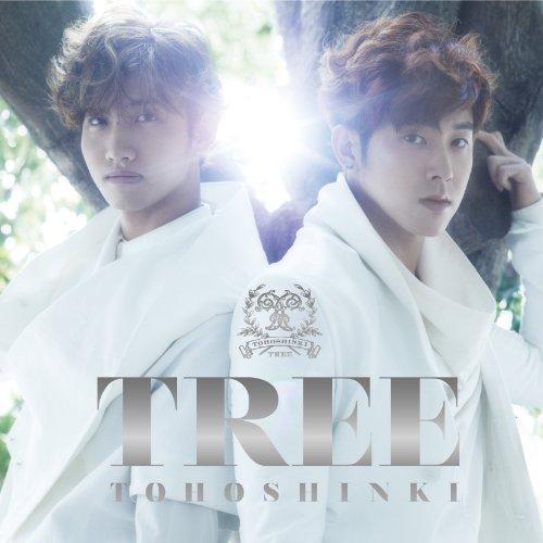 東方神起 / TREE[DVD付A]