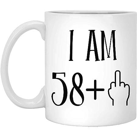 Divertido regalo de cumpleaños número 59 para mujeres y ...