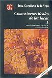 img - for Comentarios reales de los incas, I (Spanish Edition) book / textbook / text book