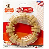 #9: Nylabone DuraChew Ring Dog Toy