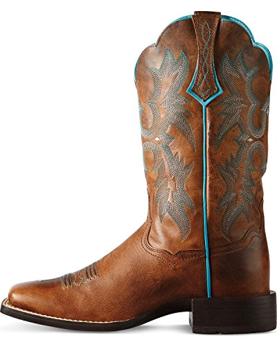 Work Ariat Tombstone Women's Brown Boot wXAEFEqx