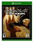 Agatha Christie - The ABC Murders Xbox One by Kalypso Media
