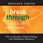 Break Through Difficult Emotions: How to Transform Painful Feelings with Mindfulness Meditation | Shinzen Young