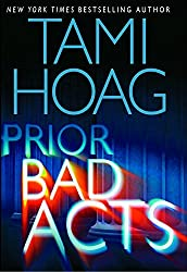Prior Bad Acts (Sam Kovac and Nikki Liska Book 3)