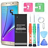 Galaxy Note 5 Battery AexPower 3200mAh Internal Li-ion Polymer Replacement Battery for Samsung Galaxy Note 5 SM-N920 N920T N920A N920P N920V EB-BN920ABE + Free Screwdriver Tool[24 Month Warranty]
