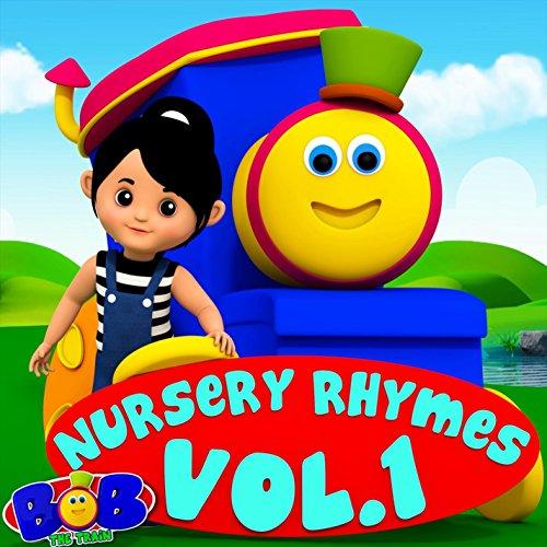 Bob The Train Nursery Rhymes Vol. 1