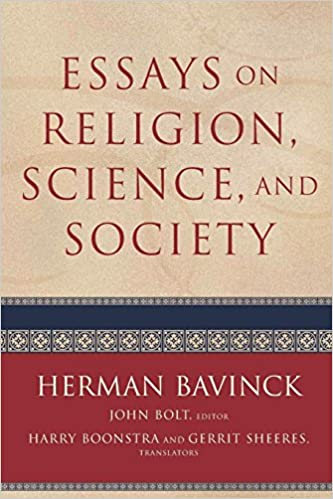 essays on religion science and society herman bavinck  essays on religion science and society herman bavinck   amazoncom books