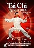 Tai Chi For Arthritis DVD