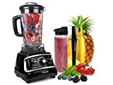 Best Blenders Smoothies Heavy Duties - COSORI 1500W Blender for Shakes and Smoothies, Professional Review