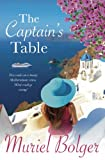 The Captain's Table, Muriel Bolger, 1444743341