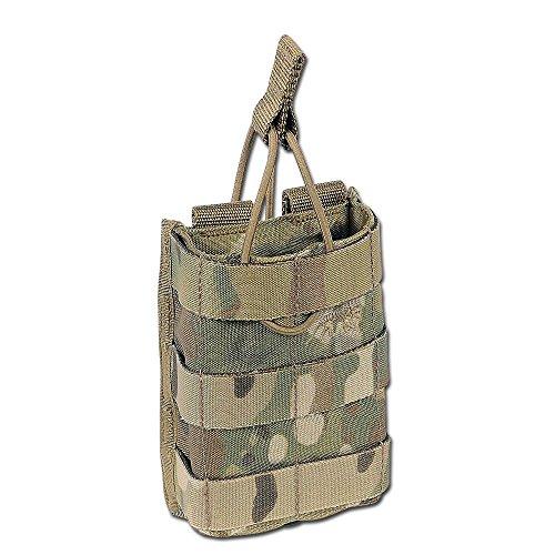 TASMANIAN TIGER SGL MAG POUCH BEL M4 Multicam® Multicam