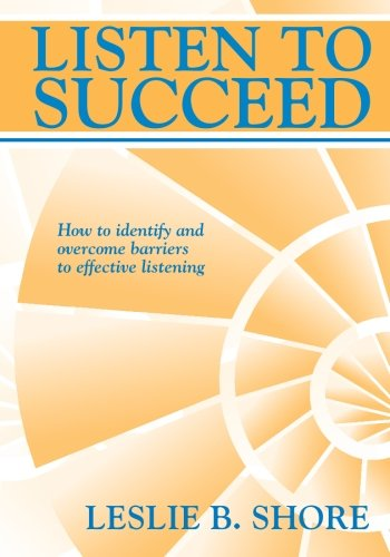 Download Listen To Succeed PDF