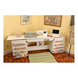 Arrow 701 Bertha Sewing Cabinet for