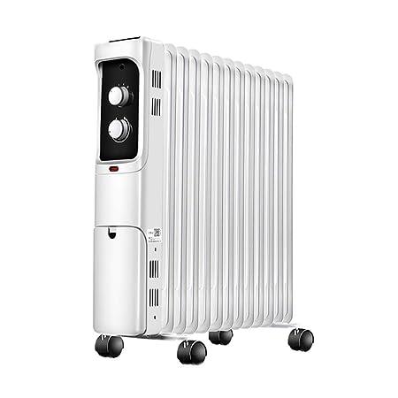 alvyu Radiador de Aceite, radiador de bajo Consumo de energía13 ...