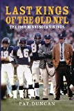Last Kings of the Old NFL: The 1969 Minnesota Vikings