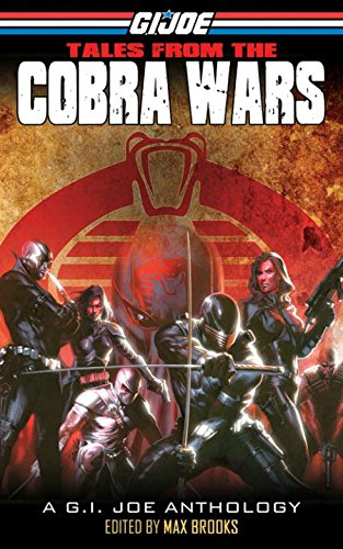 book cover of Tales From The Cobra Wars