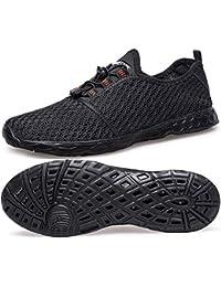 b9374ea59b41 Men s Water Shoes Quick Drying Sports Aqua Shoes