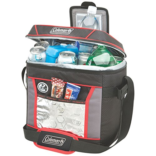Holds-223-cans-Coleman-Xtreme-150-qt-Cooler