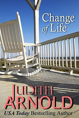 book cover of Change of Life