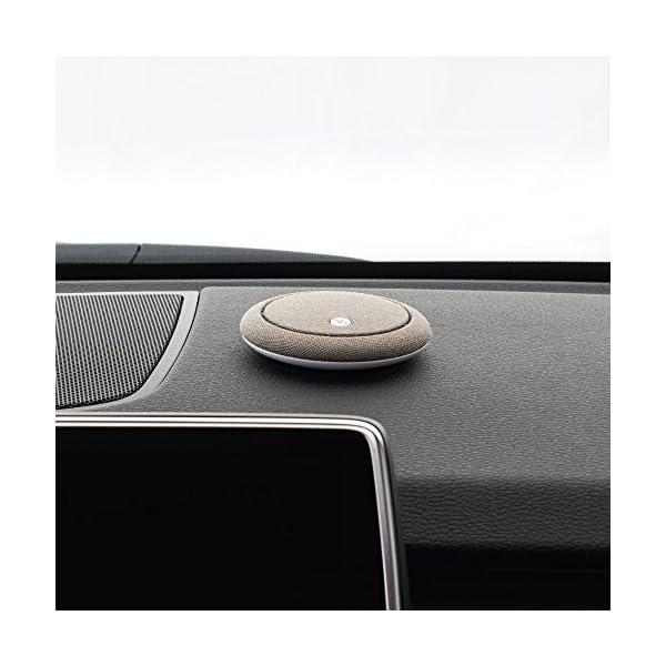 Vistic Premium Car Air Freshener Odete