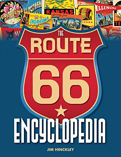 The Route 66 Encyclopedia