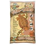 Zoo Med Vita Sand, 5-Pound, Orange