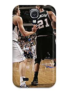 2768856K139116290 san antonio spurs basketball nba (43) NBA Sports & Colleges colorful Samsung Galaxy S4 cases