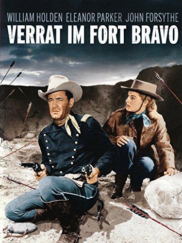 Verrat im Fort Bravo Film