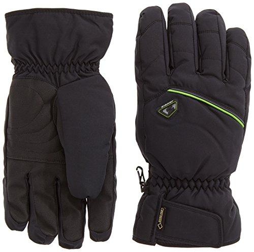 e38727744b5ae9 Ziener Herren Handschuhe Glarn GTX R Gore Warm Gloves Ski Alpine More  product info From Ziener