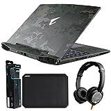 AORUS X3 Plus v5-SLCM3 Camouflage Limited Edition (i7-6700HQ, 32GB RAM, 1TB NVMe SSD, NVIDIA GTX 970M 6GB, 13.9