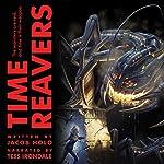 Time Reavers | Jacob Holo