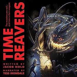 Time Reavers Audiobook