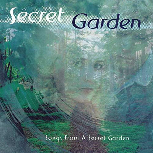 Vinilo : Secret Garden - Songs From A Secret Garden
