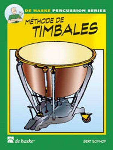 Méthode de Timbales 1