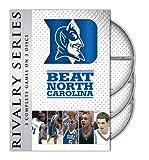 Rivalry Series - Basketball-Duke Beat North Carolina