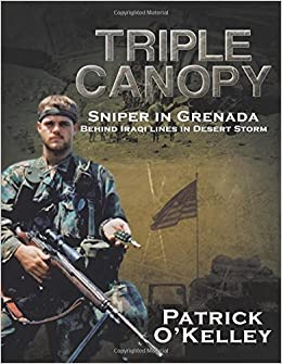 Triple Canopy Patrick Okelley 9781495804397 Amazon Books