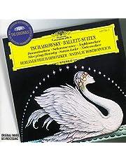 Tchaikovsky: Sleeping Beauty / Swan Lake / Nutcracker