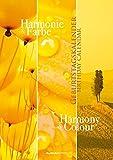 Geburtstagskalender Harmonie & Farbe - Wandkalender A4 - Jahresunabhängig